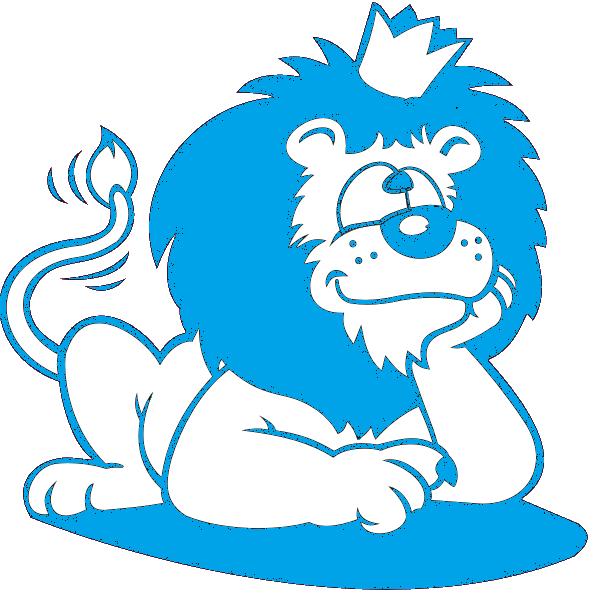 Party Löwen Verleih